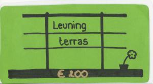 Leuning Terras