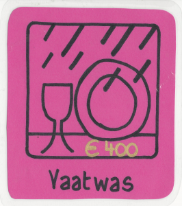 Vaatwas